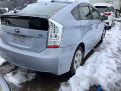 Дверь задняя правая Toyota Prius ZVW30 8V0