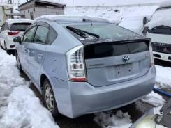Дверь левая задняя Toyota Prius ZVW30 8V0