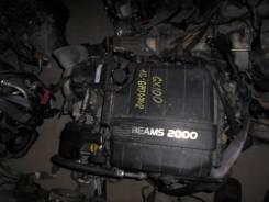 Двигатель 1G-FE, GX100, Markii, Cresta, Chaser Beams 99г