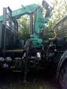 КамАЗ 43101. Продается грузовик КамАЗ 4310, 2 000куб. см., 8 000кг., 6x6
