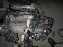 Двигатель Toyota Ipsum, SXM10, 3SFE