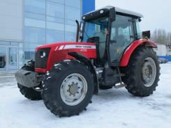 Massey Ferguson. MF 470 Xtra - колёсный трактор, 120,00л.с.