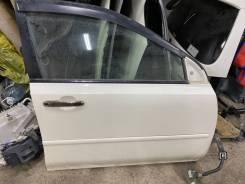 Дверь боковая передняя правая красить не нужно Хонда Авансир TA1