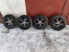 Колёса комплект