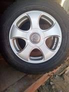 Комплект колес 205/65R15