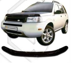Дефлектор капота Land Rover Freelander 1997 - 2003
