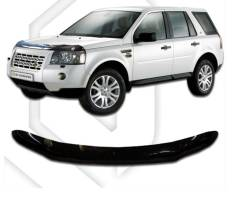 Дефлектор капота Land Rover Freelander 2006 - 2012