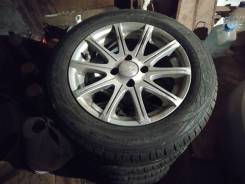 Комплект колес ваз