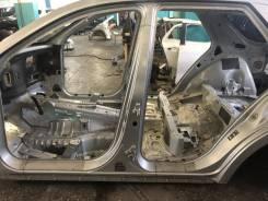 Стойка кузова левая Mercedes-Benz M-Сlass ML 2 W164 [A1646300111]