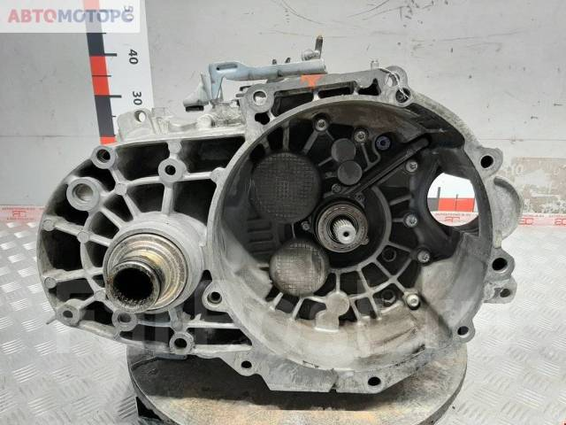МКПП 6-ст. Volkswagen Sharan 2008, 1.9 л, дизель (JSC)