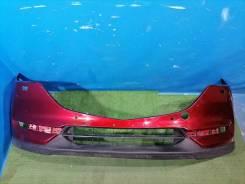 Бампер передний Mazda CX-5 KF (2016- н. в)