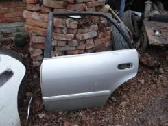 Дверь задняя левая Toyota Corolla AE110
