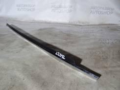 Молдинг стекла передней левой двери наружный Ford Mondeo 3 2001-2007