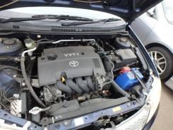 ДВС 1NZ 2005 год Toyota Corolla Fielder NZE 121 Пробег 21760 км!