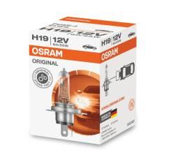 Лампа г/с H19 (60/55W) PU43T-3 Original 12V 64181L 4052899599017 osram 64181L в наличии