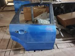 Дверь задняя правая Ford focus 2 hbk