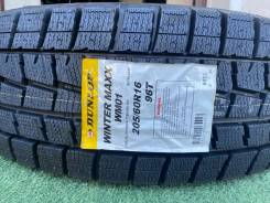 Dunlop Winter Maxx WM01, 205/60 R16 96T