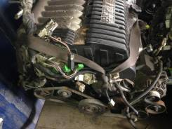 Контрактный двигатель 6G73 не GDI в сборе