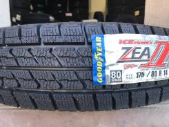 Goodyear Ice Navi Zea II, 175/80 R14 88Q made in Japan