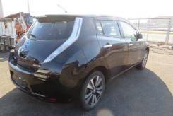 Дверь задняя правая Nissan Leaf AZE0 (№6917)