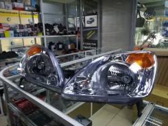 Фара Honda CR-V 2001-04