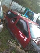 Крыло заднее левое Nissan Terrano WBYD21
