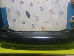 Бампер задний б. у Chevrolet Lanos Zaz Chanse