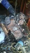 Двигатель в сборе 2.0 D20DTF SsangYong Actyon New CK 2011 г