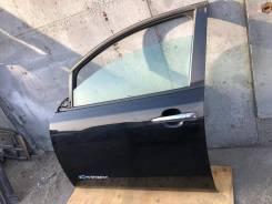 Дверь передняя левая Nissan Leaf ze0 aze0