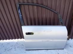 Дверь передняя правая (голая) Color 1cO