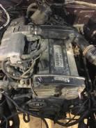 Двигатель в сборе RB20