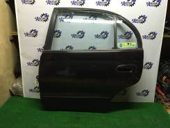 Дверь задняя левая Toyota Corona без пробега по РФ