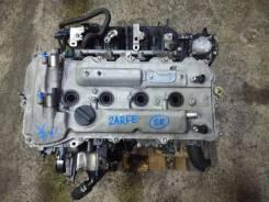 Двигатель Toyota Aurion ASV50 2ARFE