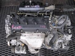 Двигатель Nissan Serena TC24 QR20DE