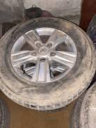 "Колеса dunlop studless Grandtrek SJ6. x18"""