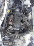 Двигатель Mitsubishi Libero CB1 4G13