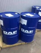 DAF. 10W-40, полусинтетическое, 208,00л.