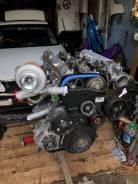 Двигатель в сборе 2JZ-GTE JZX100 JZX90