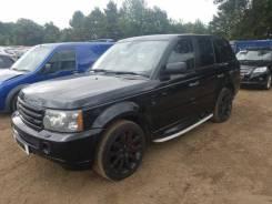Land Rover Range Rover. SALLSAA136A925924