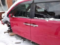 Дверь передняя левая Honda Stepwgn 2006года в Омске