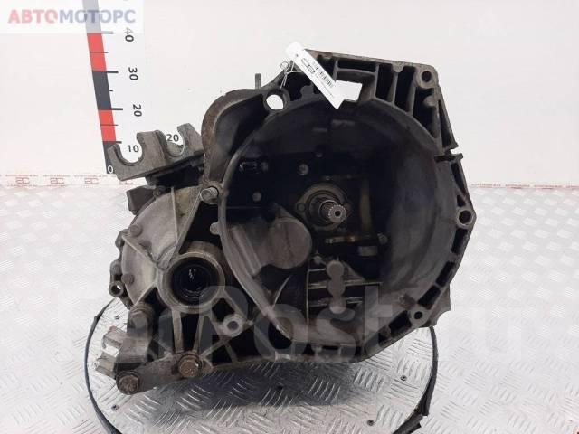 МКПП 5-ст. Peugeot Bipper 2012, 1.3 л, дизель (55229495)