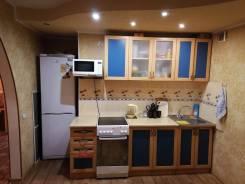 1-комнатная, Славянка, улица Лазо 9. частное лицо. Кухня