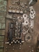Двигатель 1KZ-TE в разбор Prado KZJ95