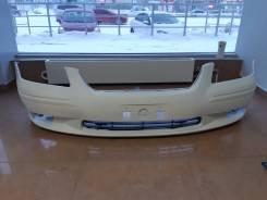 Бампер передний Тойота Премио 01-04