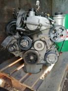 Двигатель Toyota Vitz 1szfe