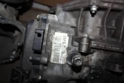 Автоматическая коробка переключения передач Chevrolet Aveo (T300) 2011