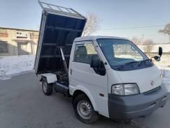 Nissan Vanette. Самосвал дизель, 4wd , 2 000куб. см., 1 000кг., 4x4