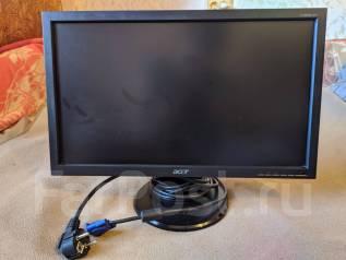 "Acer. 18.5"", технология ЖК (LCD)"