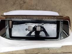 Накладка задней двери Prado 150 09-13г