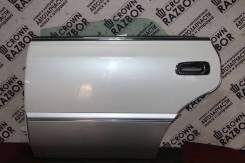 Дверь зад лево Toyota Crown Majesta JZS155